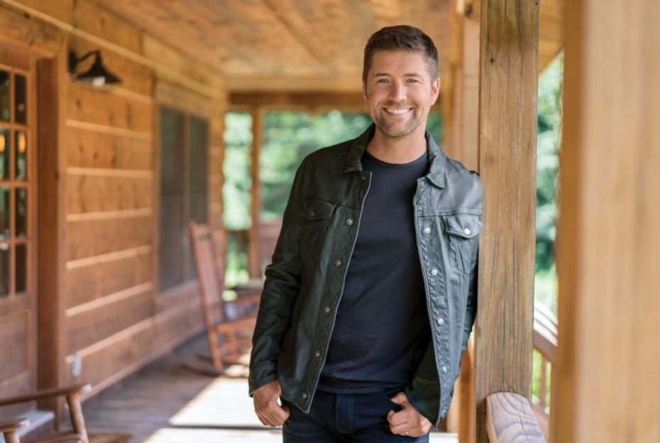 josh turner potrait