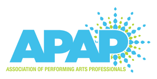 Association of Performing Arts Professionals Logo