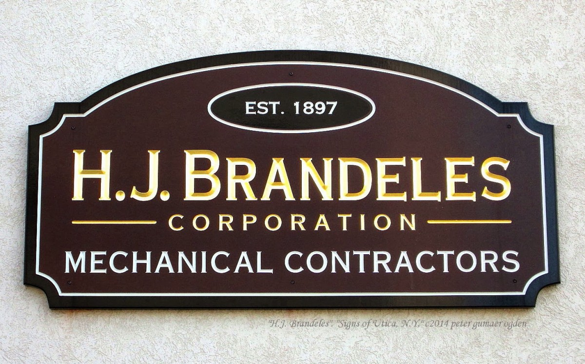 H J Brandeles