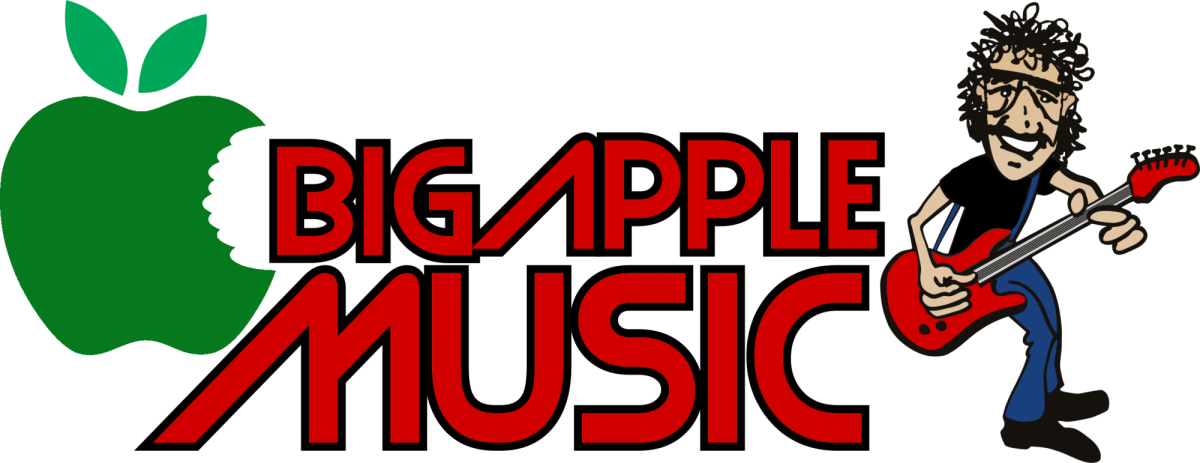 Big Apple Music
