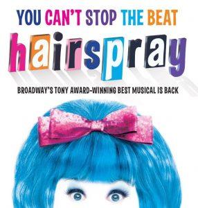 hairspray poster art
