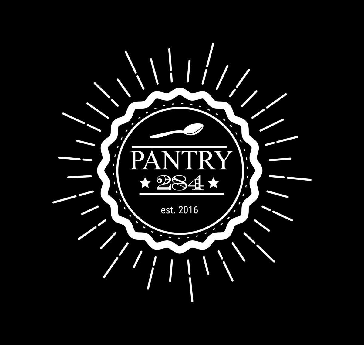 Pantry 284