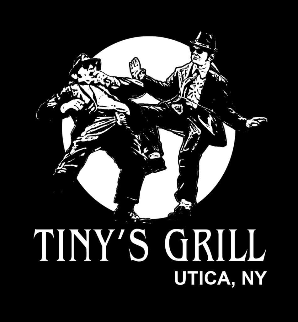 Tiny's Grill