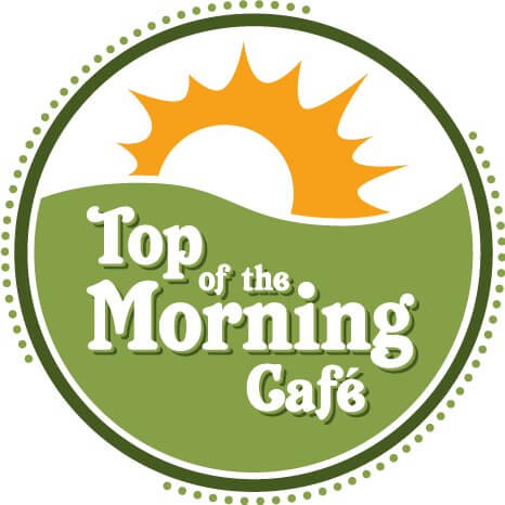 Top of the morning cafe