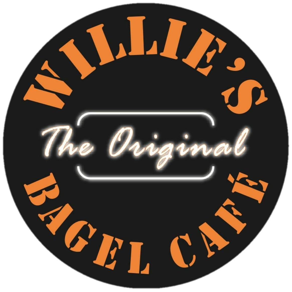 Willies Bagel Cafe