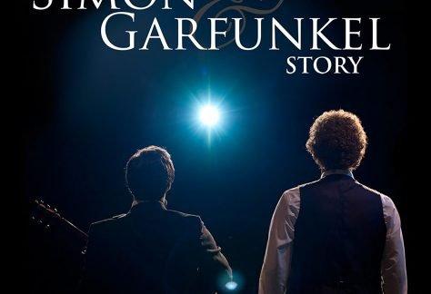 Simon and Garfunkel Story Poster