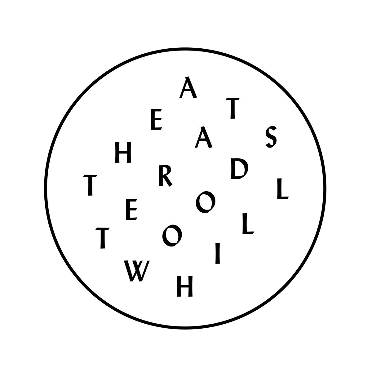The Theater at Woodshill Logo