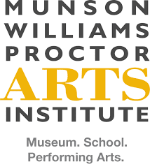 Munson Williams Proctor Arts