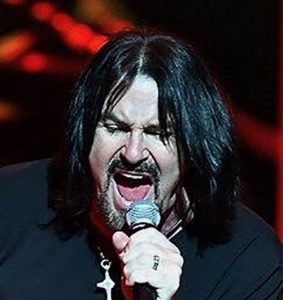 Tommy DeCarlo, Boston Singer